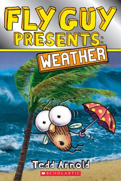 Tedd Arnold - Weather