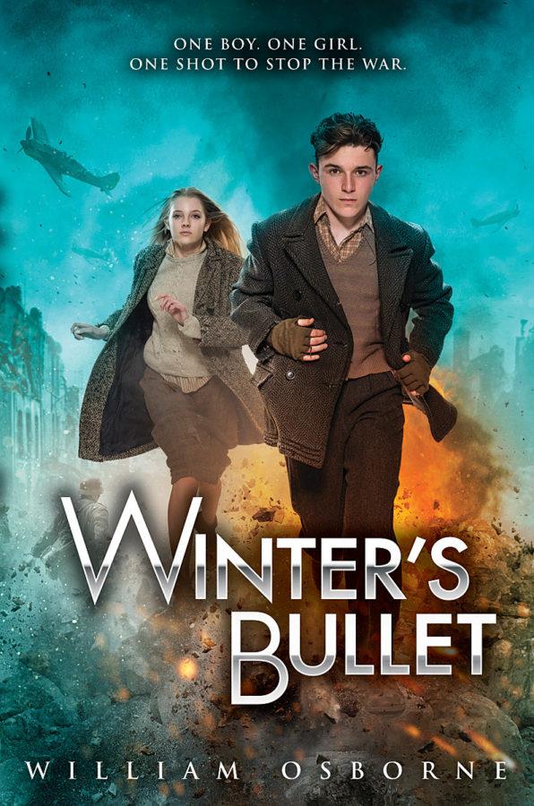 William Osborne - Winter's Bullet