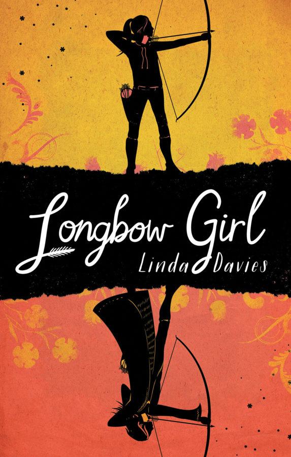 Linda Davies - Longbow Girl