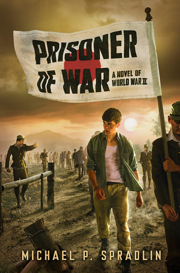 Michael P. Spradlin - Prisoner of War