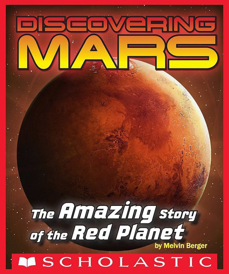 Melvin Berger - Discovering Mars (Revised and Updated Edition)