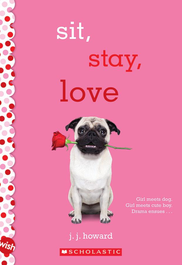J. J. Howard - Sit, Stay, Love