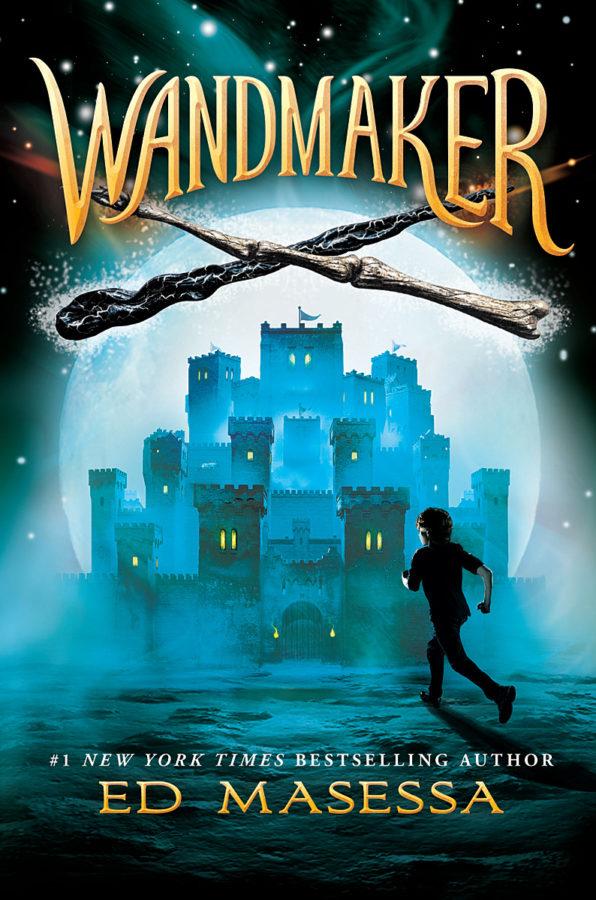 Ed Masessa - Wandmaker