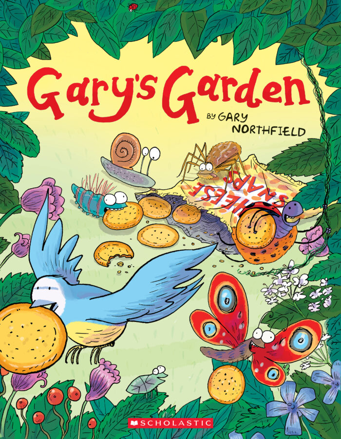 Gary Northfield - Gary's Garden
