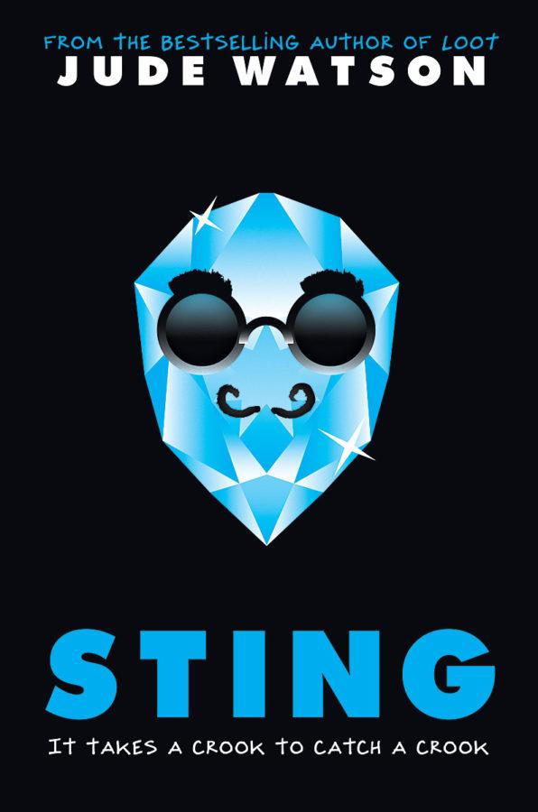 Jude Watson - Sting