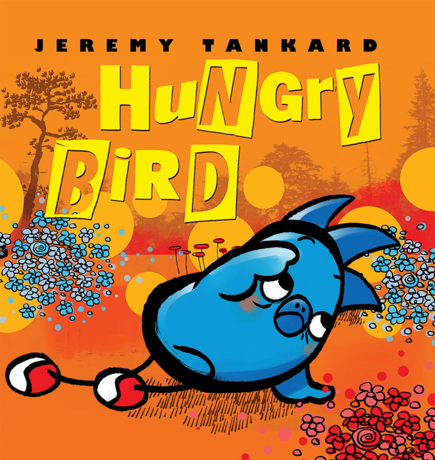 Jeremy Tankard - Hungry Bird