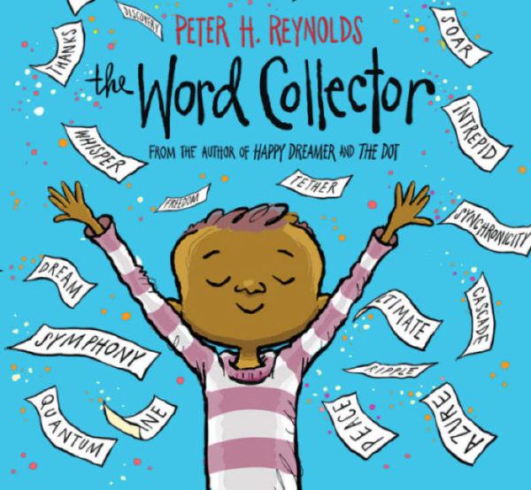 Peter H. Reynolds - The Word Collector