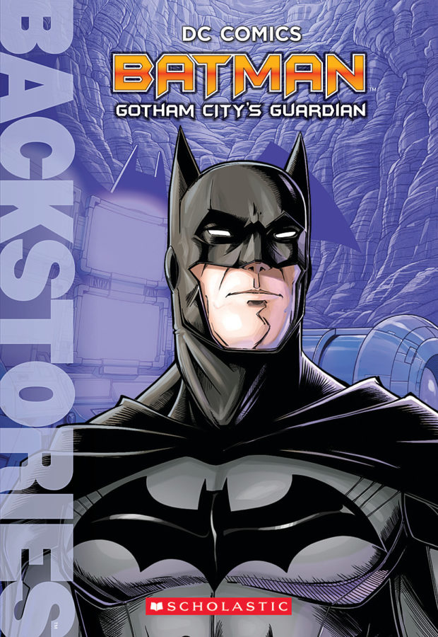 - Batman