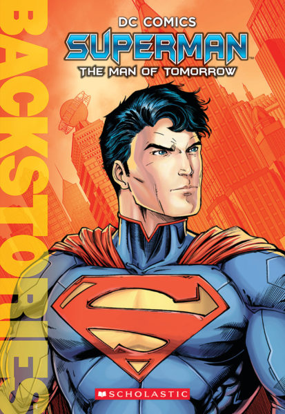 Daniel Wallace - Superman