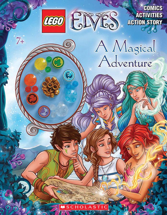 AMEET Studio - Magical Adventure, A