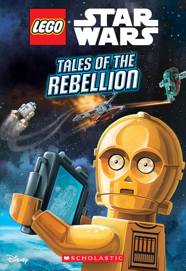 AMEET Studio - Tales of the Rebellion