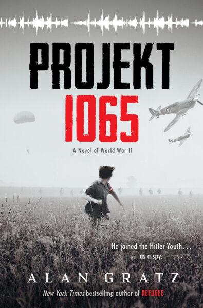 Alan Gratz - Projekt 1065