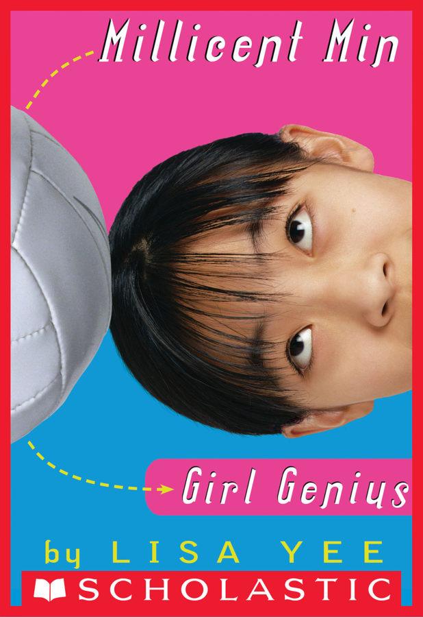 Lisa Yee - Millicent Min, Girl Genius