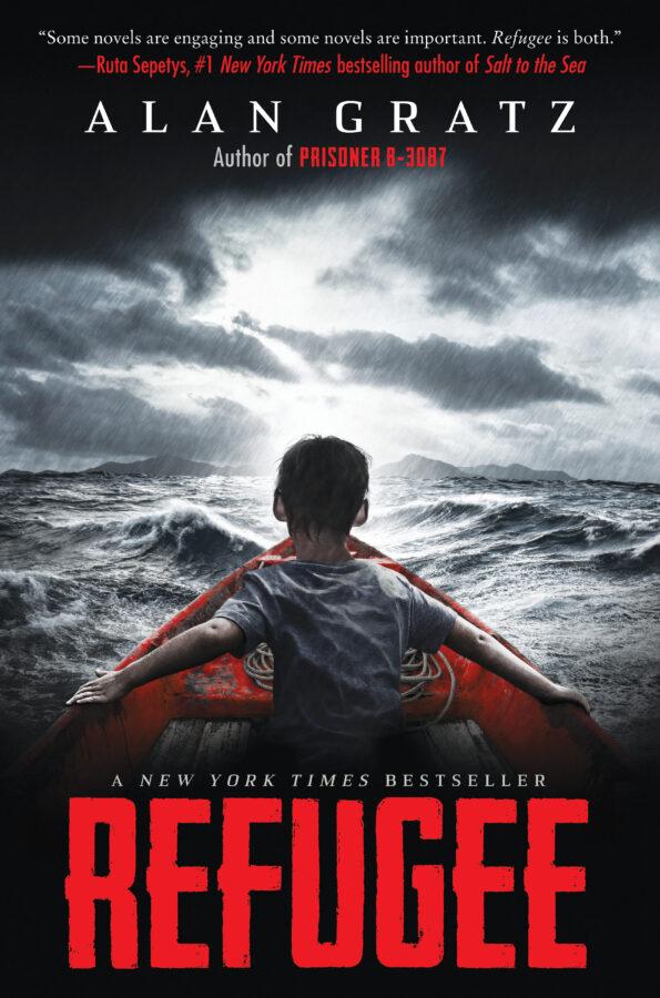 Alan Gratz - Refugee