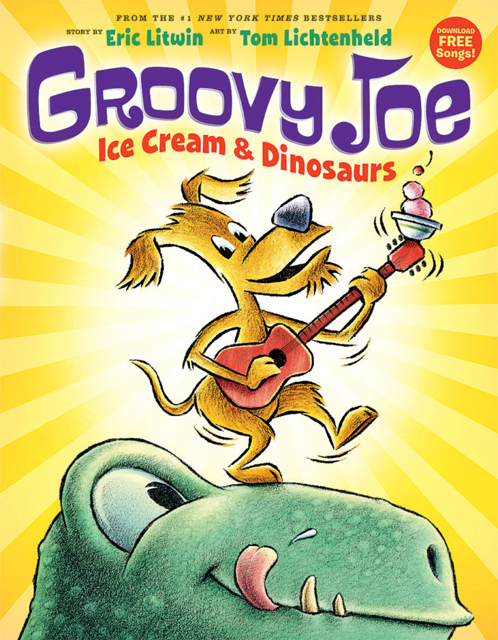 Eric Litwin - Groovy Joe