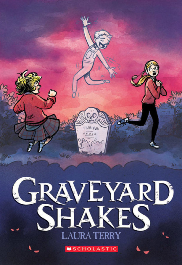 Laura Terry - Graveyard Shakes