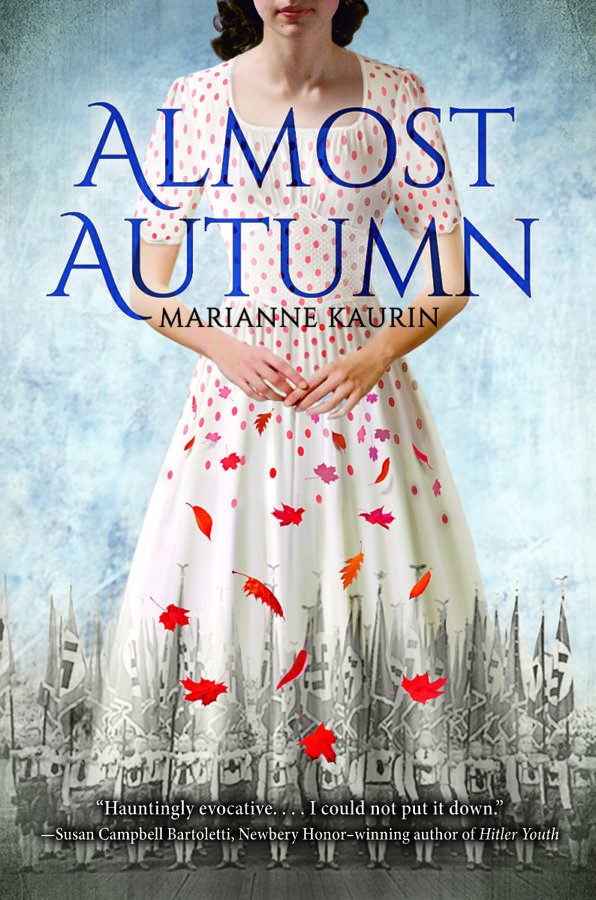 Marianne Kaurin - Almost Autumn