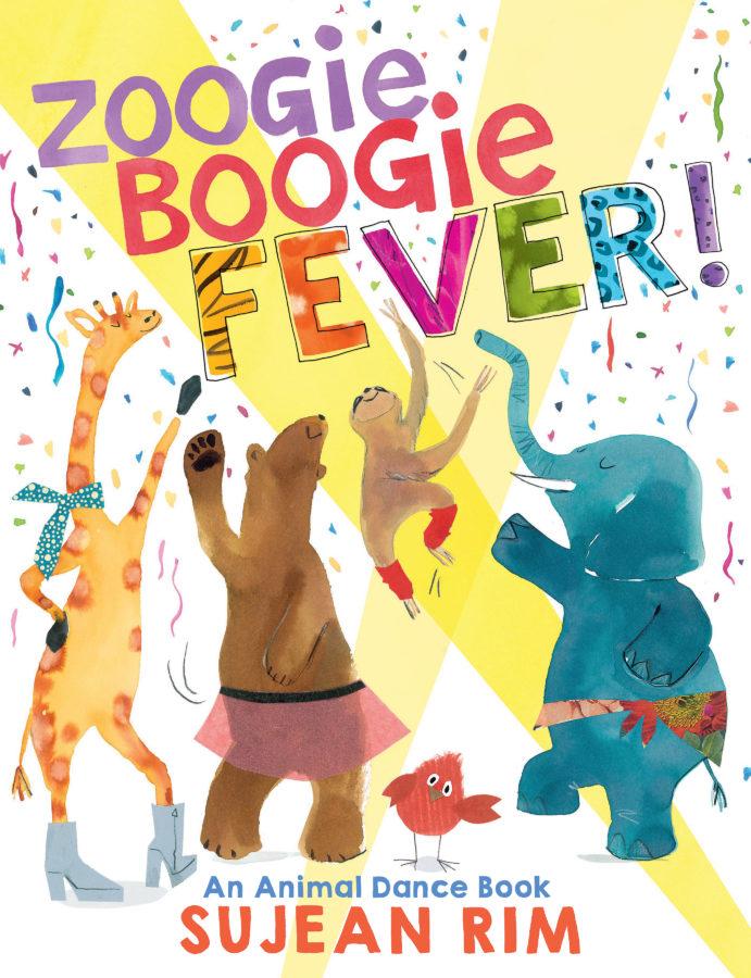 Sujean Rim - Zoogie Boogie Fever!