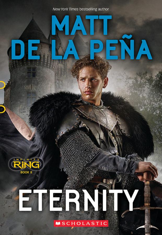 Matt de la Peña - Eternity