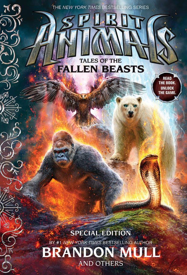 Emily Seife - Tales of the Fallen Beasts