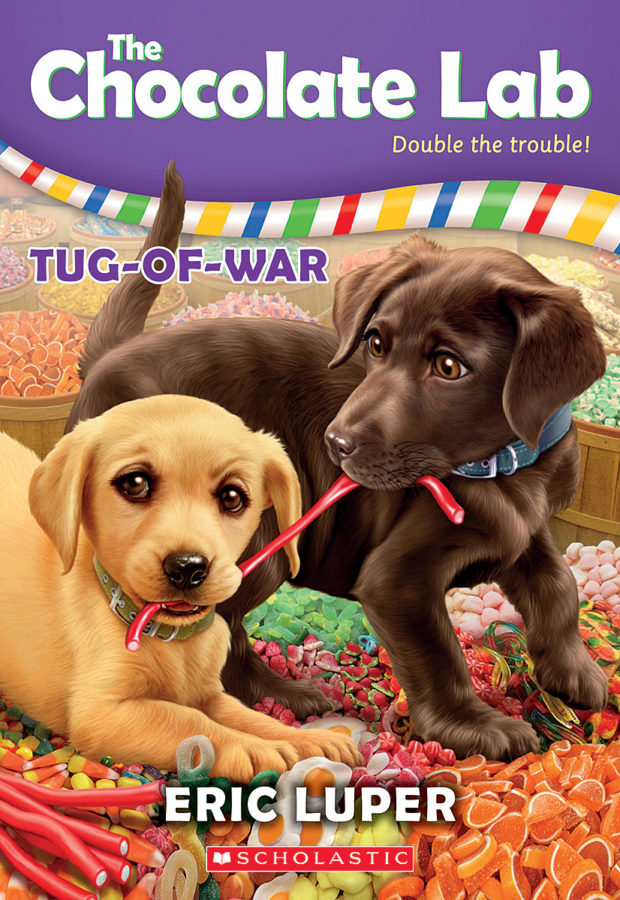 Eric Luper - Tug-of-War