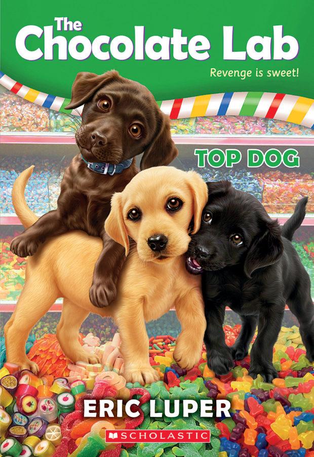 Eric Luper - Top Dog