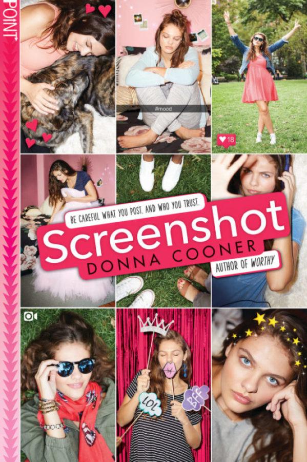 Donna Cooner - Screenshot