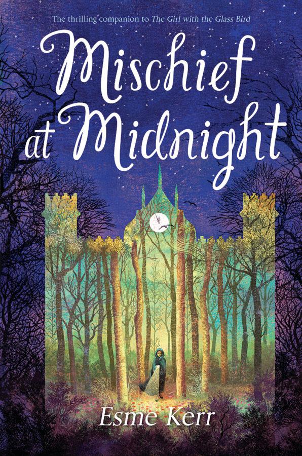 Esme Kerr - Mischief at Midnight