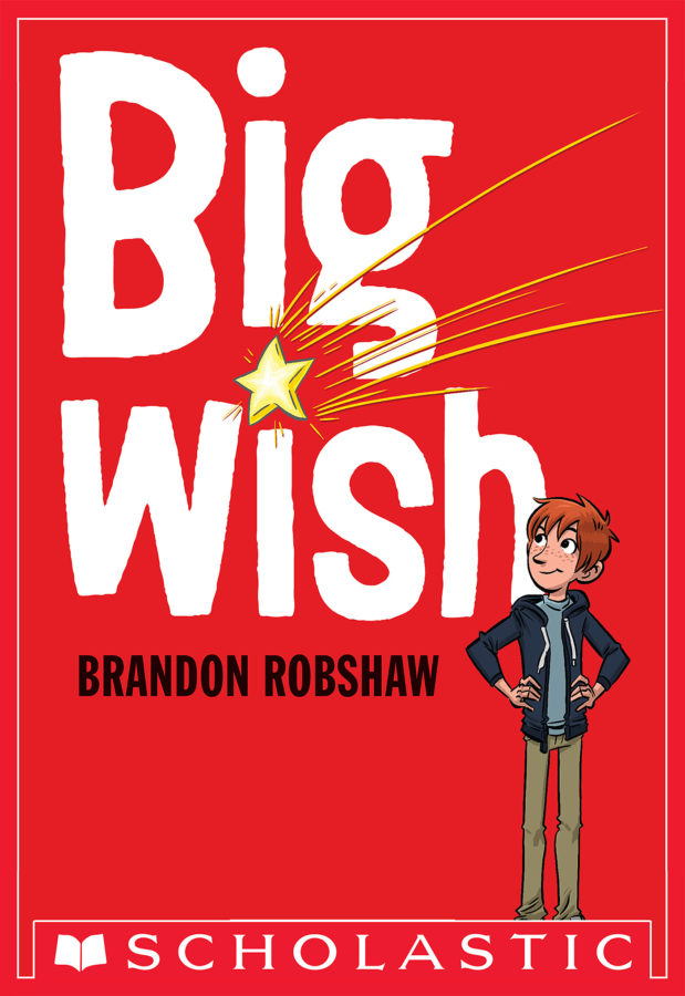Brandon Robshaw - Big Wish