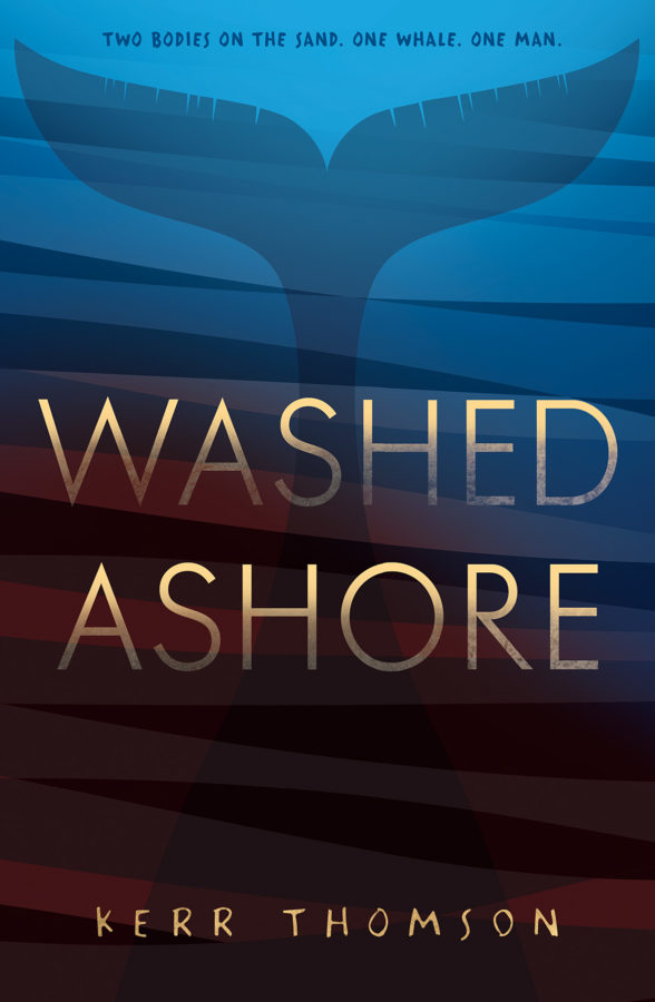 Kerr Thomson - Washed Ashore