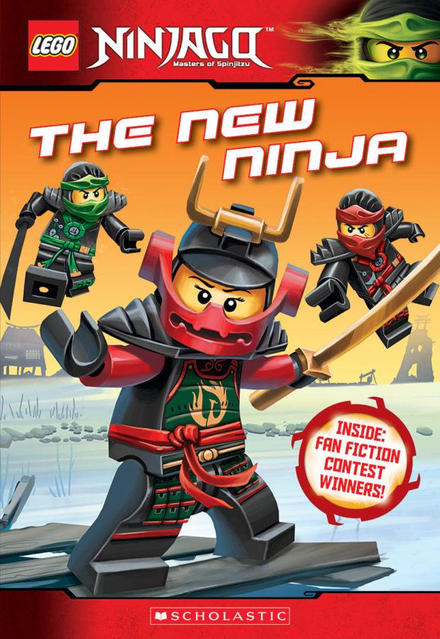 Meredith Rusu - The New Ninja