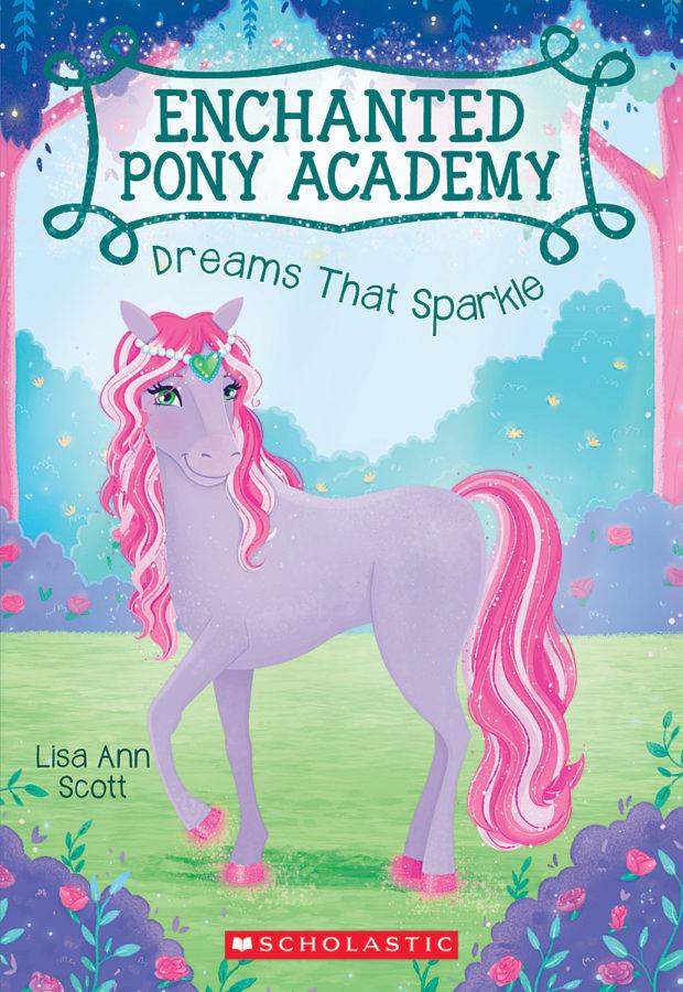 Lisa Ann Scott - Dreams That Sparkle