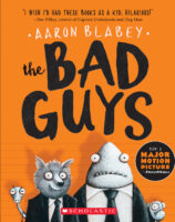 The Bad Guys #1: The Bad Guys