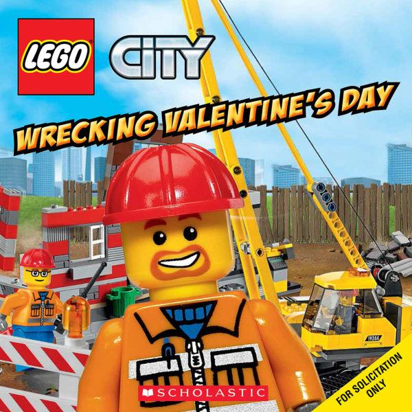 Trey King - Wrecking Valentine's Day!