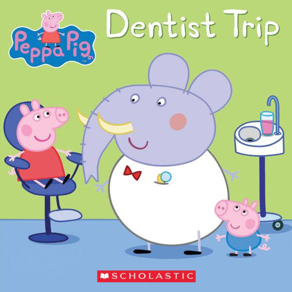 Scholastic - Dentist Trip