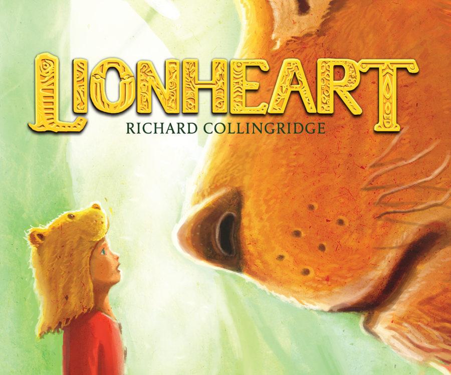 Richard Collingridge - Lionheart