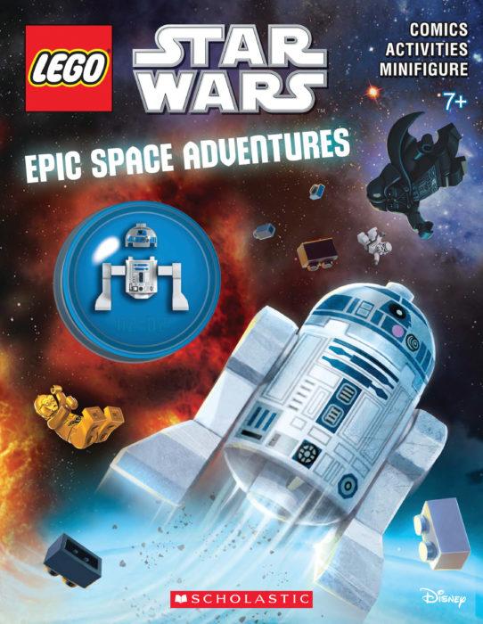 LEGO Star Wars: Epic Space Adventures by AMEET Studio