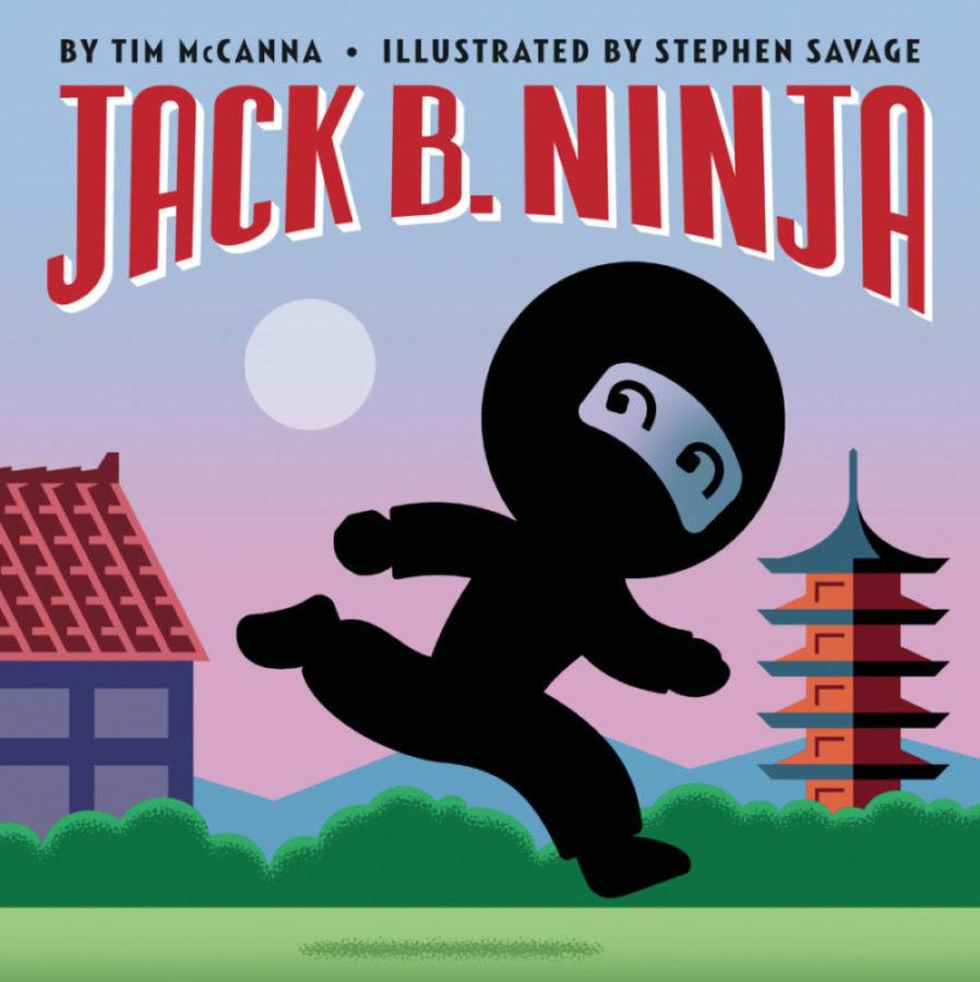 Tim McCanna - Jack B. Ninja
