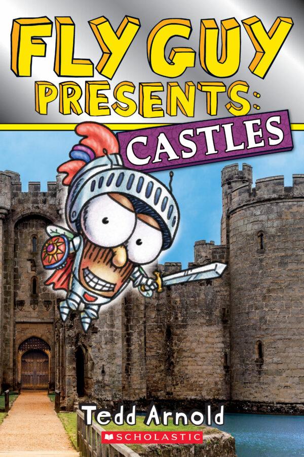 Tedd Arnold - Castles