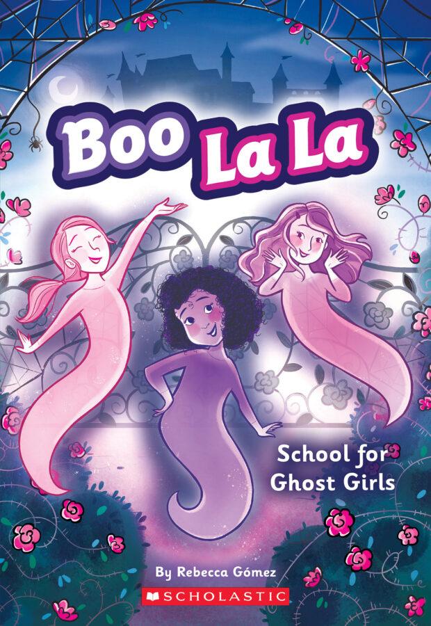 Rebecca Gomez - School for Ghost Girls