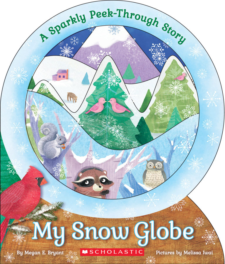 Megan E. Bryant - My Snow Globe