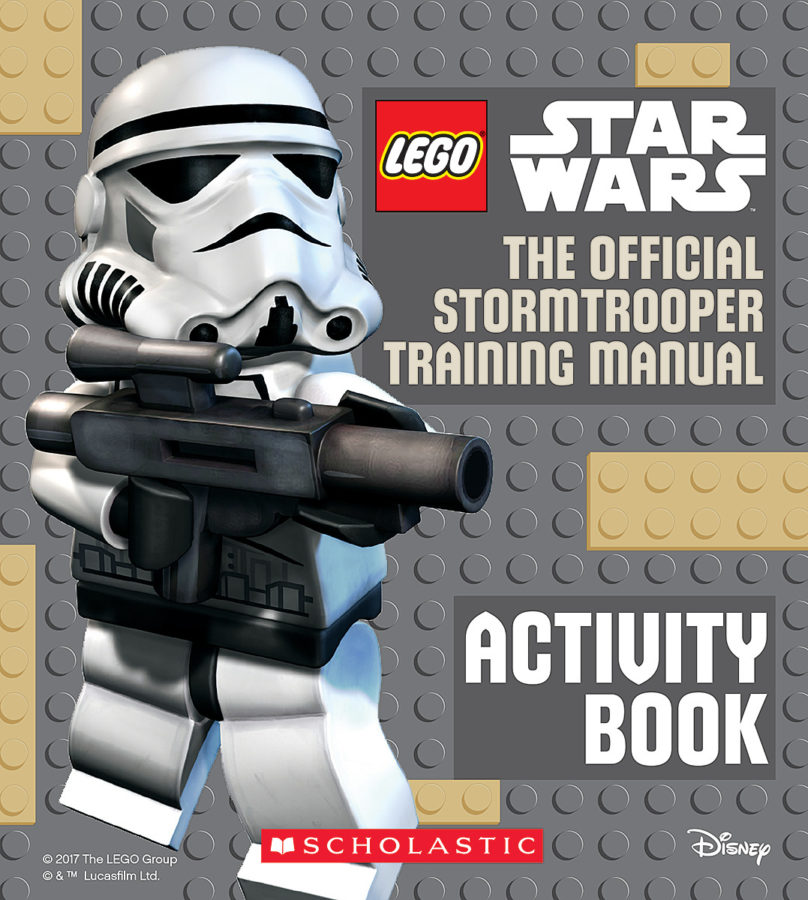 Arie Kaplan - LEGO Star Wars: The Official Stormtrooper Training Manual