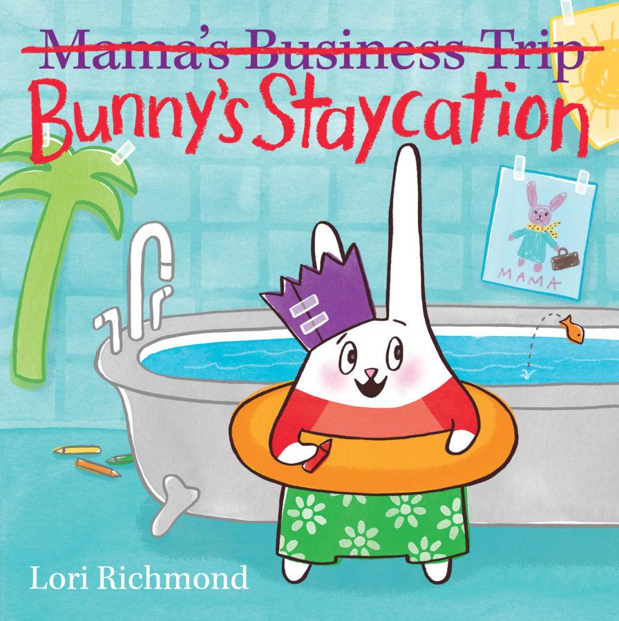 Lori Richmond - Bunny's Staycation