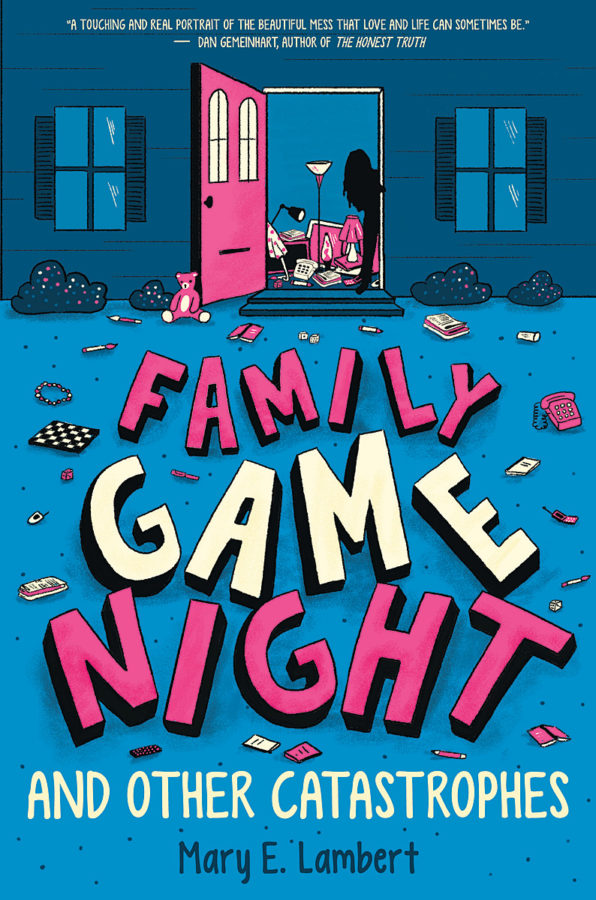 Mary E. Lambert - Family Game Night and Other Catastrophes