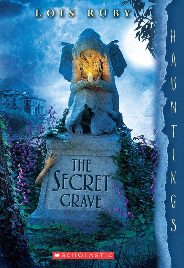 Lois Ruby - The Secret Grave