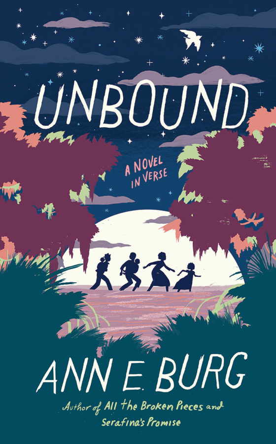Ann E. Burg - Unbound