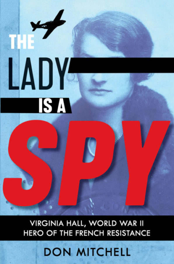 Don Mitchell - Lady Is a Spy, The