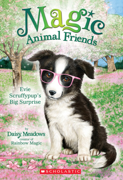 Daisy Meadows - Evie Scruffypup's Big Surprise