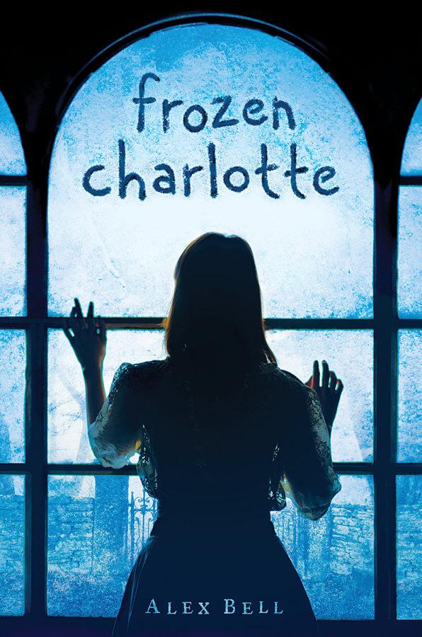 Alex Bell - Frozen Charlotte
