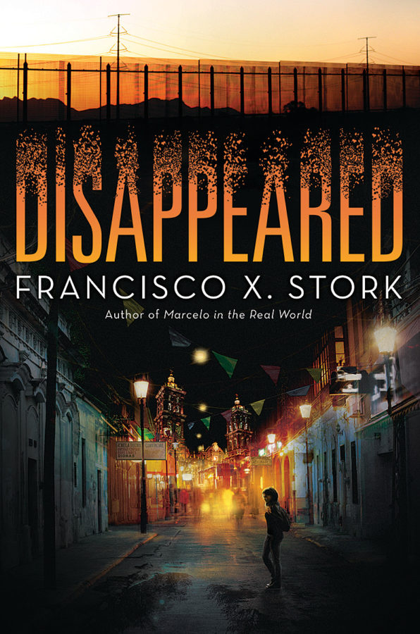Francisco X. Stork - Disappeared